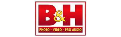 B&H Logo 125