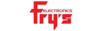 Fry's Logo 125