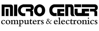 Micro Center Logo 125