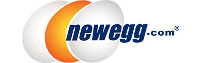 Newegg Logo 125