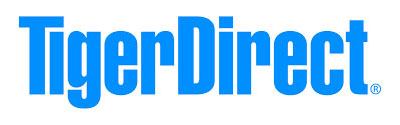 TigerDirect Logo 125