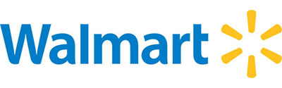 Walmart Logo 125